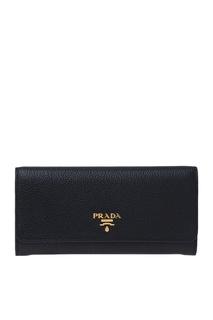 e557c72c65d6 Кошельки Prada – купить кошелек Прада в интернет-магазине | Snik.co