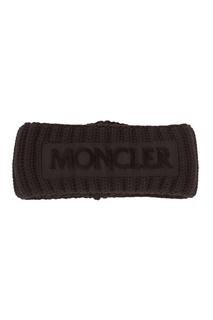 Повязка с логотипом Moncler