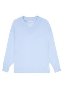 Голубой пуловер Akhmadullina Dreams