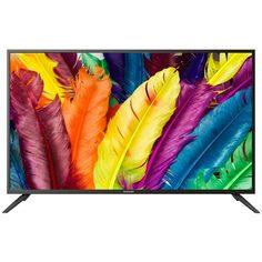 """LED- 4K UHD телевизор 44""""- 50"""" Daewoo"""