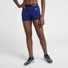Женские шорты Just Do It для тренинга Nike Pro