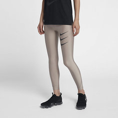 Женские беговые тайтсы Nike Speed