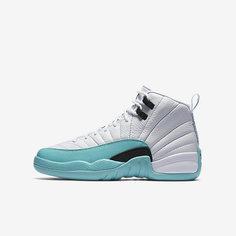 Кроссовки для школьников Air Jordan 12 Retro Nike