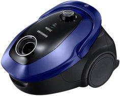 Пылесос Samsung SC20M251AWB (синий)