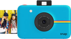 Polaroid Snap (синий)