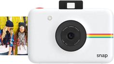 Polaroid Snap (белый)