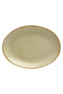 Овальная тарелка, 18 см PORLAND