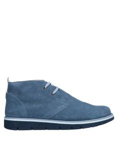Полусапоги и высокие ботинки Antonioni Milano