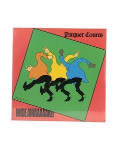 Виниловая пластинка Rough Trade Records