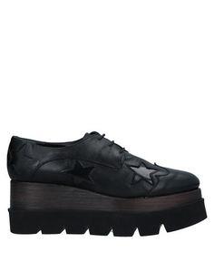 Обувь на шнурках Viapantaleoni