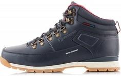 Ботинки утепленные мужские Outventure Rocksite, размер 42