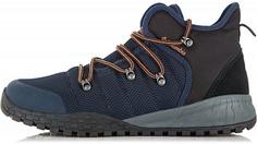 Ботинки мужские Columbia Fairbanks 503, размер 42