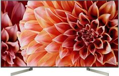 "LED телевизор SONY BRAVIA KD75XF9005BR2 74.5"", Ultra HD 4K (2160p), черный"