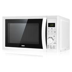 Микроволновая печь BBK 20MWG-742T/W G, белый