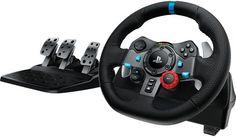 Руль LOGITECH G29 Driving Force Racing [941-000112]