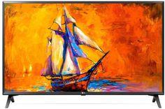 """LED телевизор LG 43LK5400 """"R"""", 43"""", FULL HD (1080p), черный"""