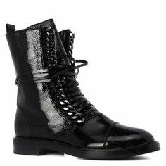 Ботинки CASADEI 1R648L020 черный