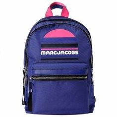 Рюкзак MARC JACOBS M0014035 синий