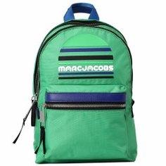 Рюкзак MARC JACOBS M0014035 зеленый