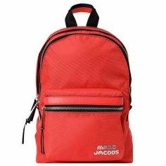Рюкзак MARC JACOBS M0014031 светло-красный