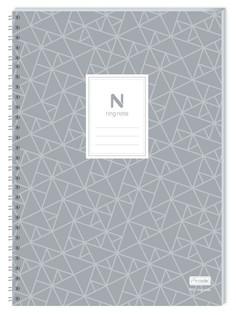 Блокнот NeoLab Neo N Ring A5 250 страниц NDO-DN108