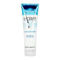 Кондиционер для волос CREIGHTONS MICELLAR с мицеллярной водой детокс и увлажнение 250 мл
