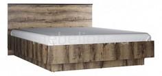 Кровать двуспальная Jagger 160 Анрэкс