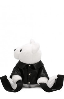 Рюкзак Polar Bear Versus Versace