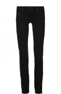 Облегающие джинсы прямого кроя Paige