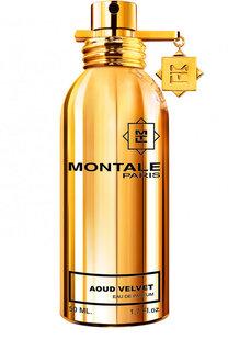 Парфюмерная вода Aoud Velvet Montale