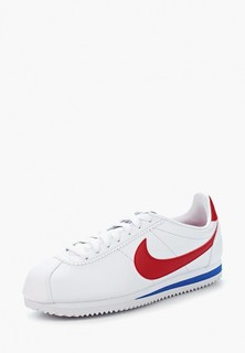 Кроссовки Nike WMNS CLASSIC CORTEZ LEATHER