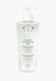 Лосьон для лица Vichy Мицеллярный PURETE THERMALE для снятия макияжа 400 мл