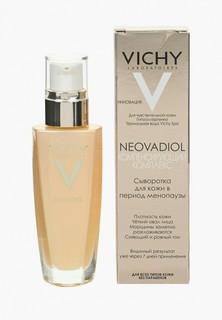 Сыворотка для лица Vichy Компенсирующий комплекс Neovadiol для кожи в период менопаузы 30 мл