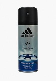 Дезодорант adidas Arena 150 мл