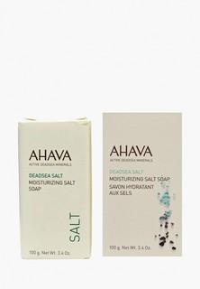Средство для снятия макияжа Ahava Deadsea Salt на основе соли мертвого моря 100 гр