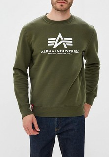 Свитшот Alpha Industries