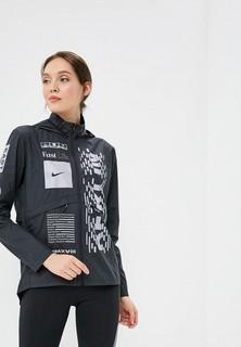 Ветровка Nike W NK ESSNTL JKT SSNL BER