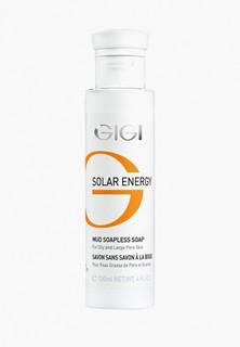 Мыло Gigi Solar Energy