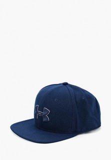 Бейсболка Under Armour Mens Huddle Snapback 2.0