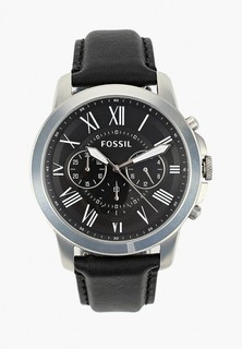 Часы Fossil FS4812IE