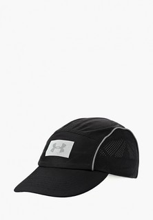 Бейсболка Under Armour UA Packable Run Cap