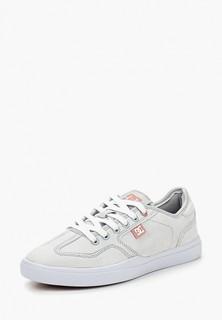Кеды DC Shoes VESTREY LE