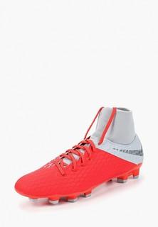 3f801327 Мужские бутсы Nike Hypervenom – купить бутсы в интернет-магазине ...
