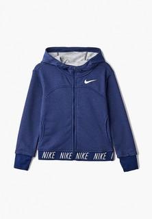 Толстовка Nike G NK DRY HOODIE FZ STUDIO