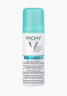 Дезодорант Vichy спрей против белых и желтых пятен, 48 Ч защиты, 125 мл.