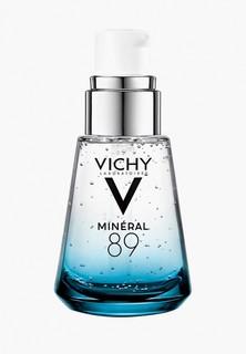 Сыворотка для лица Vichy MINERAL 89 для всех типов кожи, 30 мл