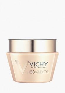 Крем для лица Vichy дневной для нормальной кожи в период менопаузы, 50 мл.