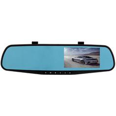 Видеорегистратор Digma FreeDrive 303 Mirror Dual Black