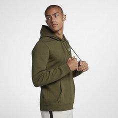 Мужская худи Nike Sportswear Club Fleece
