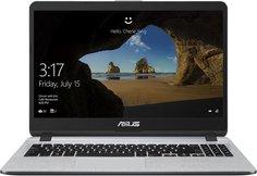 Ноутбук ASUS X507UB-BQ256T (серый)